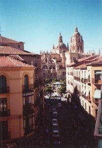 Segovia - Hotel
