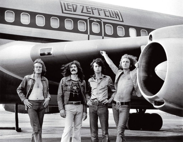 Led_Zeppelin_airplane_starship_plane_bob_gruen