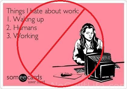 work complaints