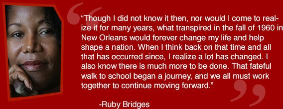 ruby-bridges