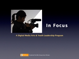 In Focus Program