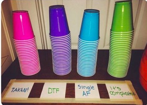 This is clever af